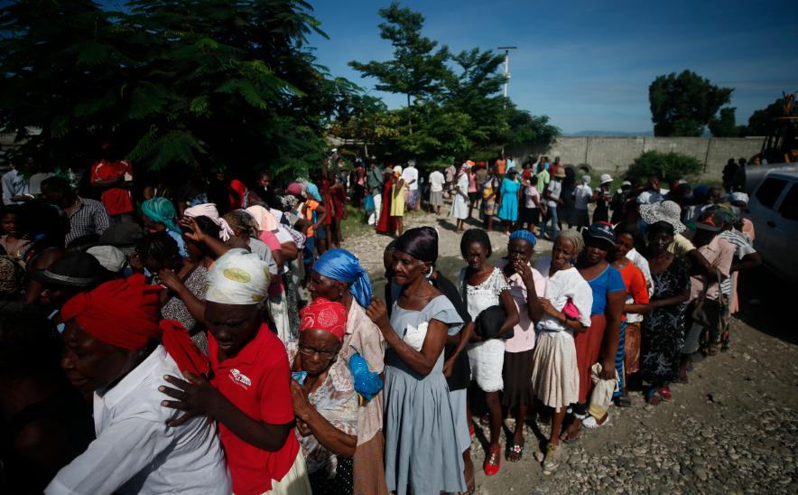 República Dominicana convoca a reunión del Consejo de Seguridad ONU por crisis en Haití
