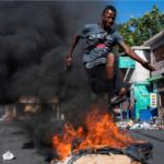 Las dos víctimas iban en la manifestación/AP