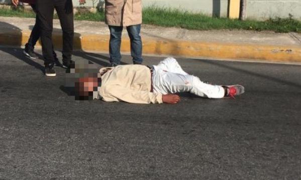 Video: Hombre herido de bala en Verón habría sido por conflicto entre corriente Leonel-Gonzalo