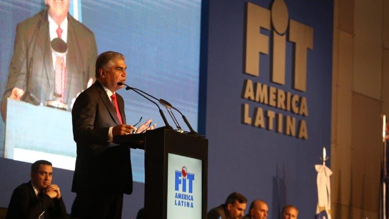 Fausto Fernández,