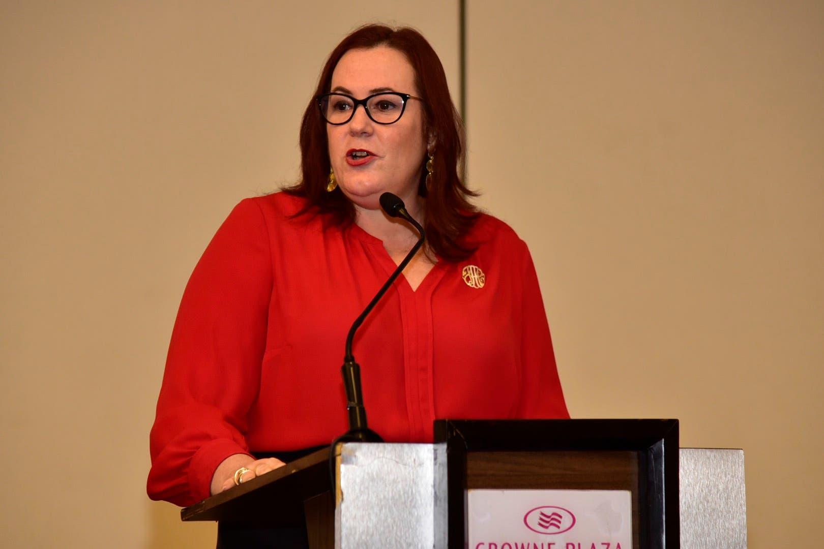 Realizan taller Marketing Político para Mujeres Candidatas
