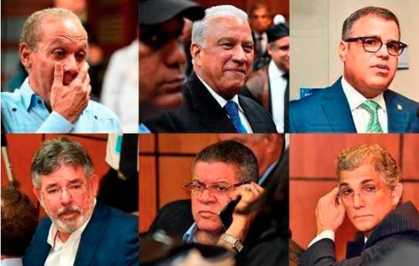 SCJ reanudará juicio de fondo contra imputados en caso Odebrecht