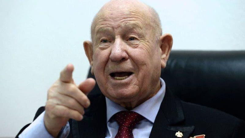 Alexéi Leónov