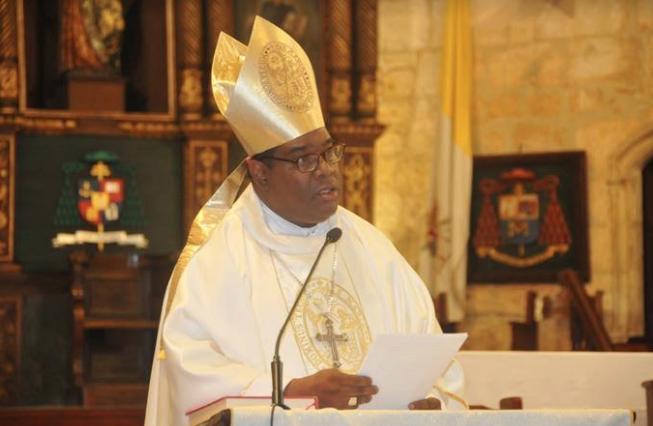 Obispo tilda de «vergüenza» acontecimientos ocurridos en primarias