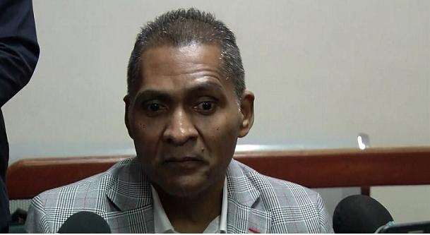 Tiene 14 meses en proceso judicial y todavía no se le ha podido conocer coerción; piden declinar caso al DN