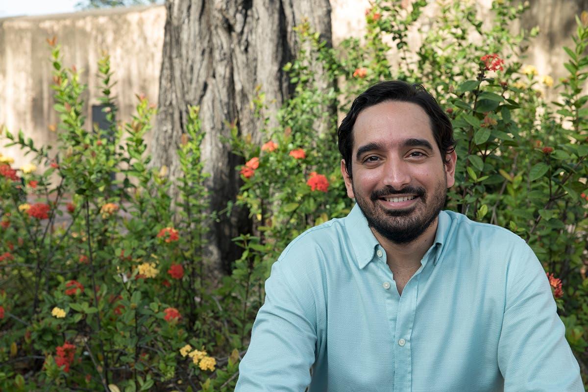 José Horacio Rodríguez se proyectaría como el diputado más votado del DN