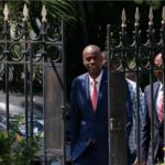 El Presidente de Haití, Jovenel Moise/AP