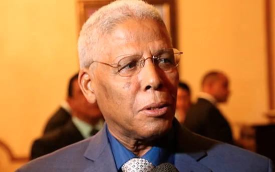Nuevo director de Comedores Económicos era gobernador civil de la provincia Duarte