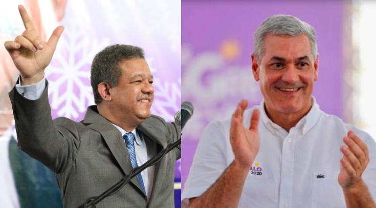 PLD y PRM eligen candidatos para elecciones dominicanas de 2020