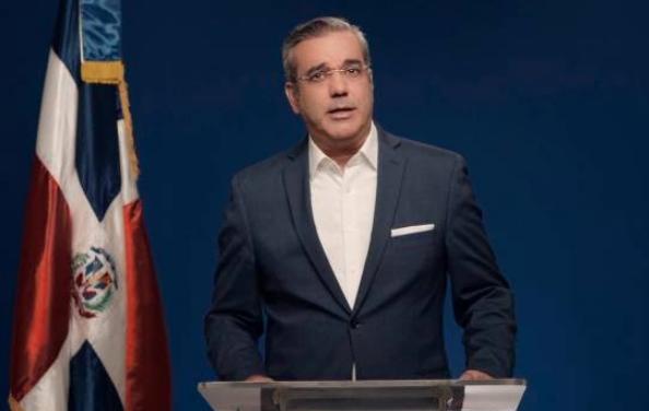 Luis Abinader será proclamado el sábado por el PRM