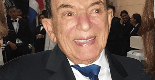 Fallece el reconocido empresario Mario Lama