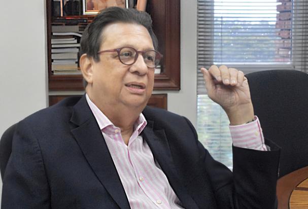 Rector de la UNPHU ve positivo aprobación Ley del Mecenazgo Cultural