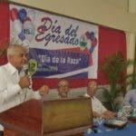 Ministro Agricultura Día Egresado ISA 2019