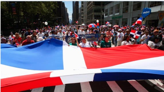 Muertes trágicas de dominicanos en NY enlútese comunidad