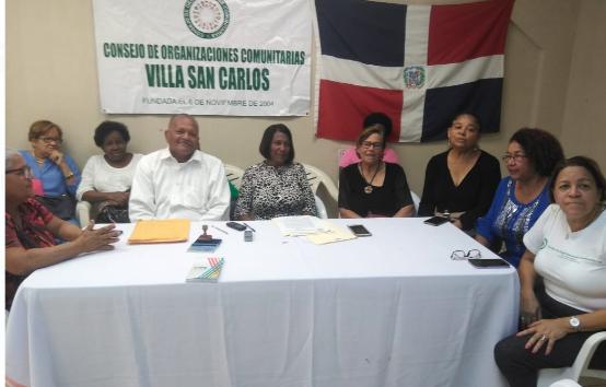 Conozca el clamor que hacen moradores del sector San Carlos