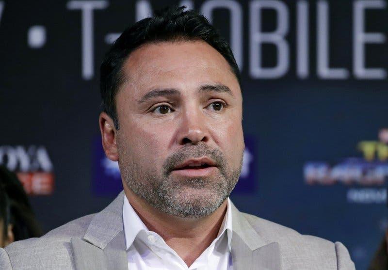 Excampeón y promotor boxístico Oscar De La Hoya rechaza acusaciones de agresión sexual
