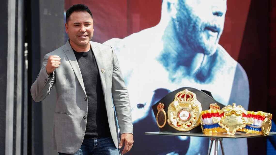 «Gritó de dolor y le dijo que se detuviera, pero él solo se rió», dijo mujer que demandó a exboxeador Oscar de La Hoya