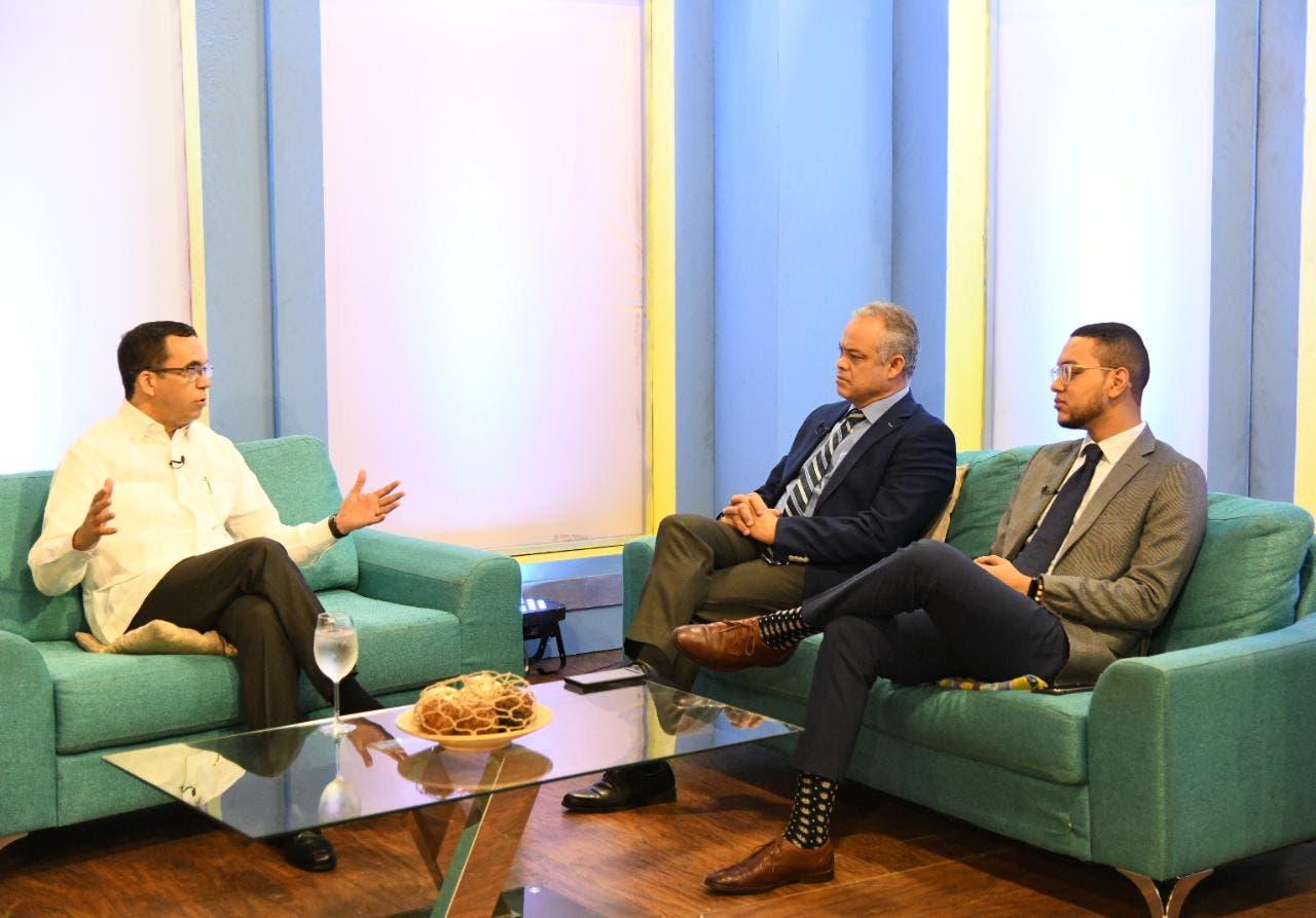 Aseguranequipo de Leonel Fernández se unirá a trabajar con Gonzalo Castillo