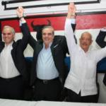 PRSC proclama a Luis
