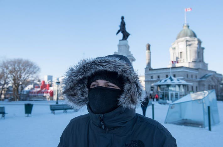 Pronostican duro y nevado invierno en NY y estados aledaños residen dominicanos