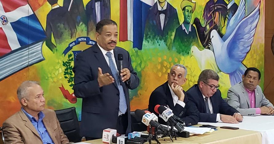 Equipo de Leonel Fernández  denuncia otras «evidencias» dirigidas a resultados «fraudulentos» en primarias
