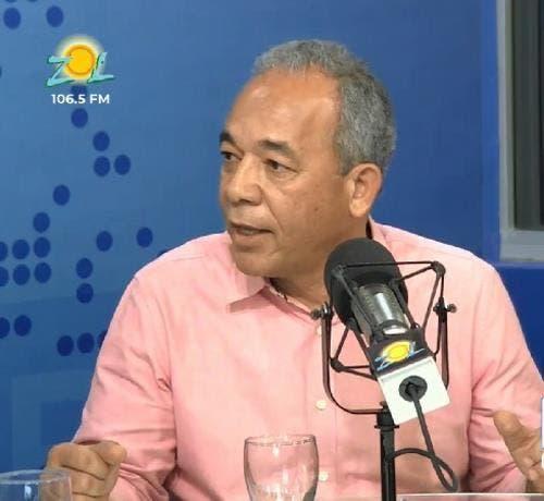 Rubén Bichara dice que el que no está listo para perder, no debe competir