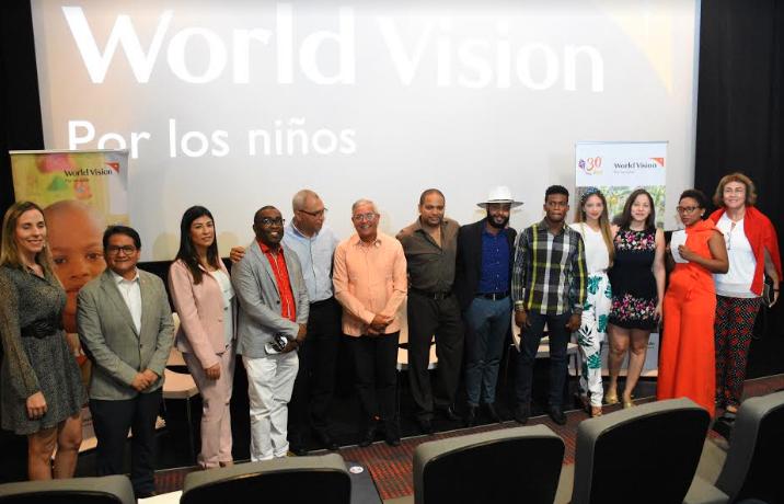 World Vision lleva al cine historias para prevenir el abuso infantil