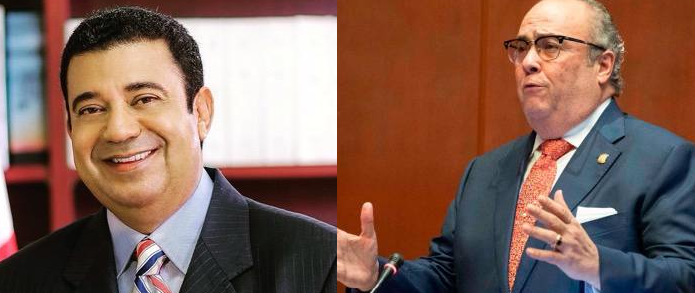 Los disgustados por como el Comité Central del PLD escogió nuevos integrantes del Comité Político