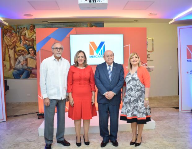 """Universidad APEC relanza feria de marketing """"MERCAPEC 2020"""""""