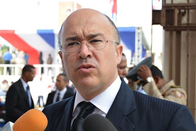 Domínguez Brito dice acepta «reto» del PRM sobre auditoría de patrimonio