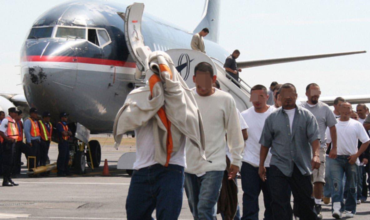 Conozca aquí cuántos dominicanos llegaron al país en calidad de deportados en el mes de septiembre