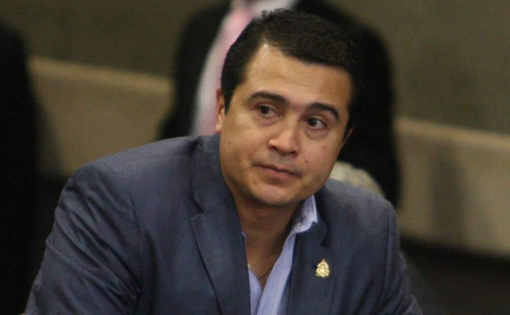 Fiscales: «El Chapo» sobornó hermano de presidente Honduras