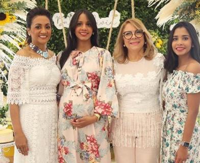 ¡Enhorabuena! Danilo Medina pronto será abuelo