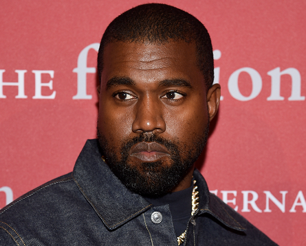 """El rapero Kanye West publica el disco religioso """"Jesus is King»"""