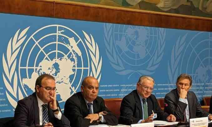 Irán permitirá ONU acceso instalaciones