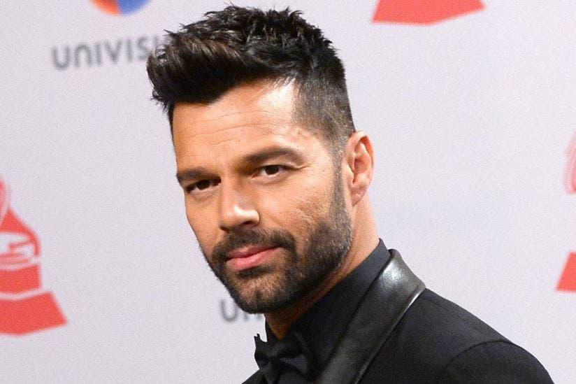 Ricky Martin: «Me encantaría tener muchos nietos en el futuro»