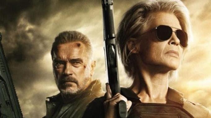 Terminator y Sarah Connor retornan más maduros, pero igual de letales