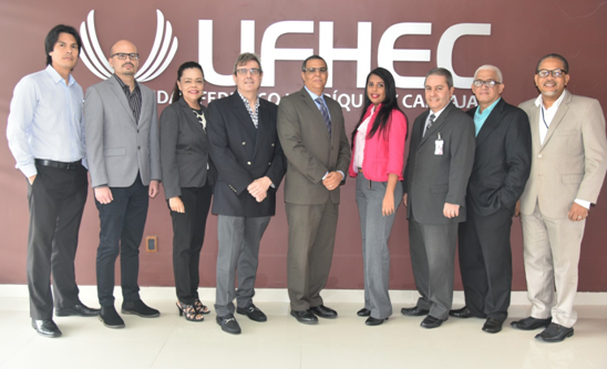 UFHEC en el ranking Webometrics entre las primeras casas de altos estudios deRD