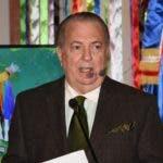 Eduardo Selman, ministro de Cultura