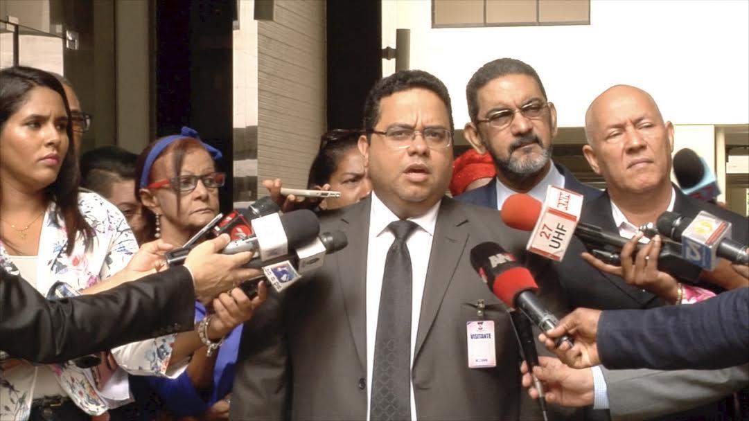 Partido DXC llama a la sociedad a unir esfuerzos para evitar mutilación del parque Mirador Sur