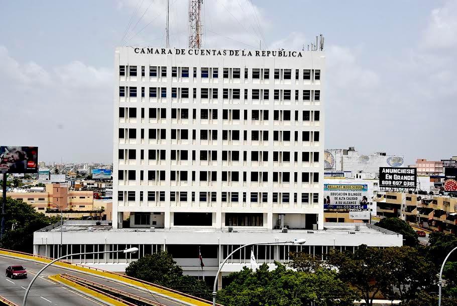 Cámara de Cuentas y Usaid firman memorando para el fortalecimiento institucional