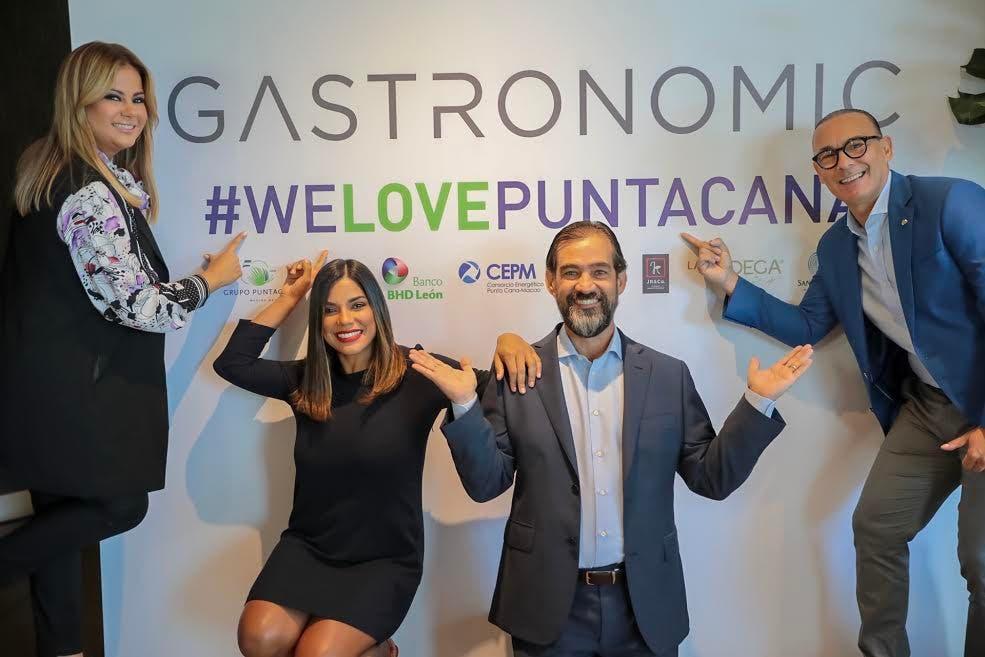 Gastronomic celebra junto a Puntacana Resort & Club una experiencia gastronómica con el chef Massimo Bottura