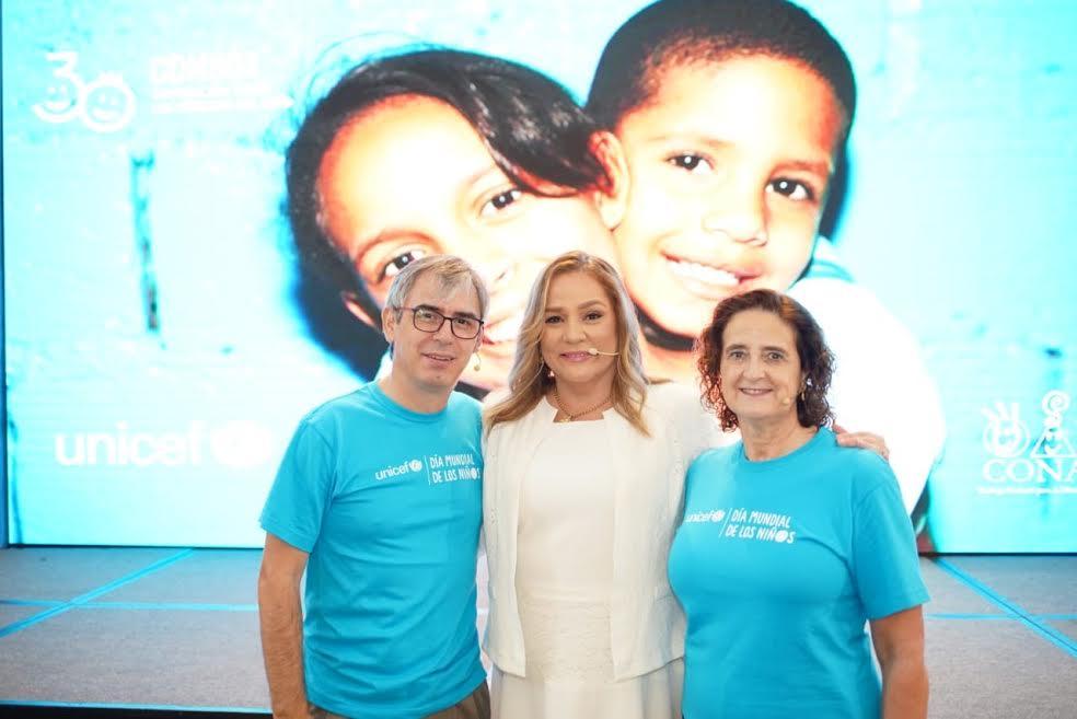Presentan avances y desafíos en el cumplimiento de los derechos de la niñez