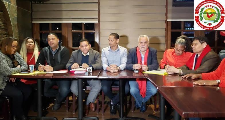 PRSC en Nueva York rechaza reportajes televisivo que cuestionan a Joaquín Balaguer