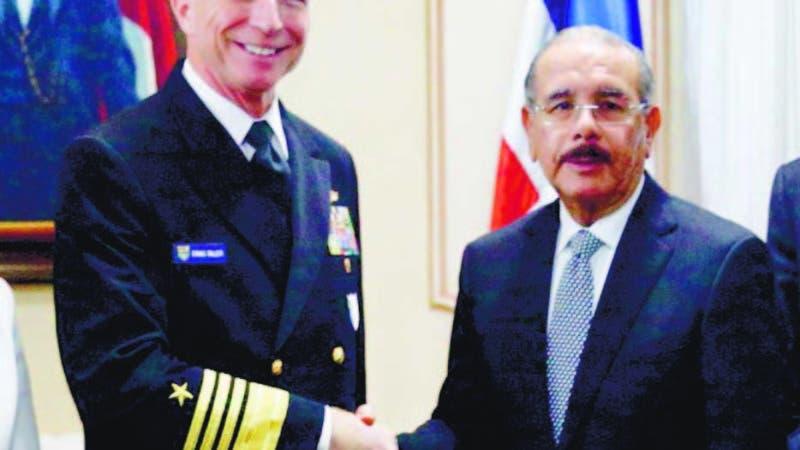Narcotráfico se han incrementado 50% en Venezuela — Comando Sur