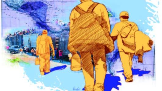 Restricciones abren nuevos cauces a la migración clandestina