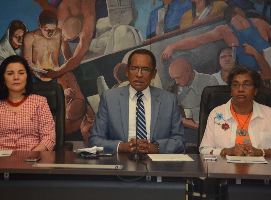 UASD apuesta a ley para frenar la violencia de género en RD