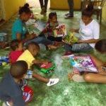 Esquina Joven.-Pastoral Materno Infantil.  Hoy/Fuente Externa