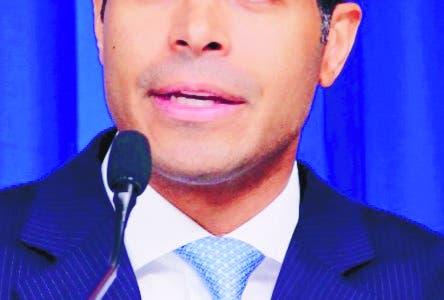 Dirigente PLD dice Leonel no puede ser candidato