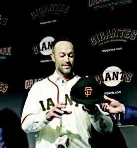 San Francisco presenta a manager